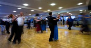 Dance Class 2017