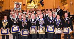 Grand Lodge Visit Gallery