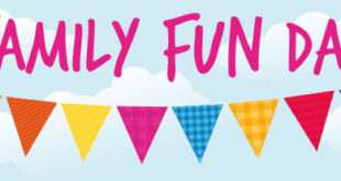 Corby Masonic Complex Fun Day July 8th 2017