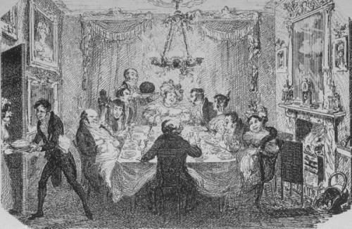 gentility great expectations Free essay: pip's aspirations in charles dickens' great expectations through great expectations, dickens explores the different notions of gentility in the.