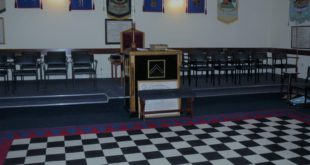 It's the start of a new season at the Corby Masonic Complex  –