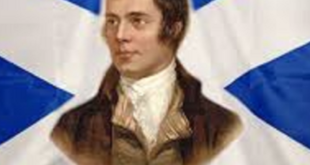 Burns Supper at Thistle & Rose