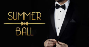Thistle & Rose Summer Ball Saturday 15th June