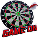 Darts Night Friday August 30th